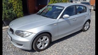 BMW Rad 1 118d