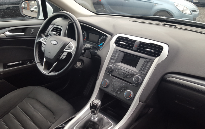 Ford Mondeo 2.0 TDCi 150k Trend X