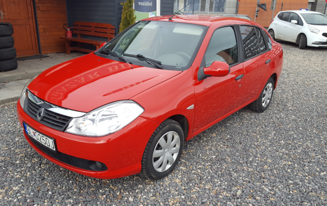 Renault Thalia 1.2 16V