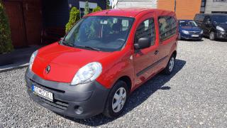 Renault Kangoo 1.6 16V 105 Happy Family