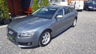 Audi A5 Sportback 2.0 TFSI 177k