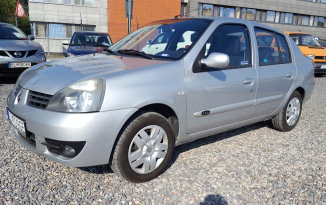 Renault Thalia 1.4
