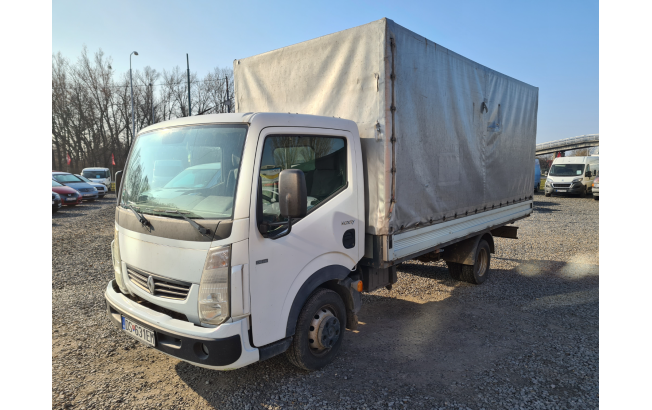 Renault Maxity 2.5 DCI