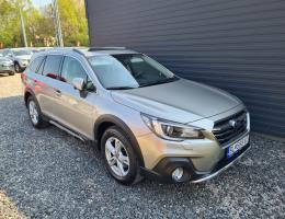 Subaru Outback 2.5I CVT EXCLUSIVE