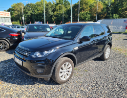 Land Rover Discovery Sport 2.0D 150PS