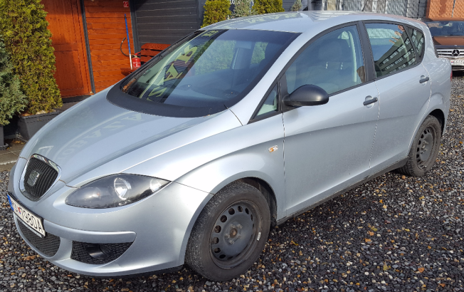 Seat Toledo 1,6 Reference
