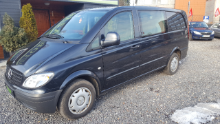 Mercedes-Benz Vito 2.2 115 CDI Business Van