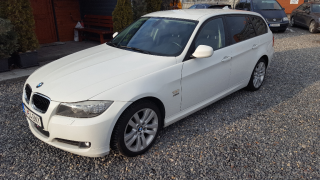 BMW Rad 3 320d xDrive