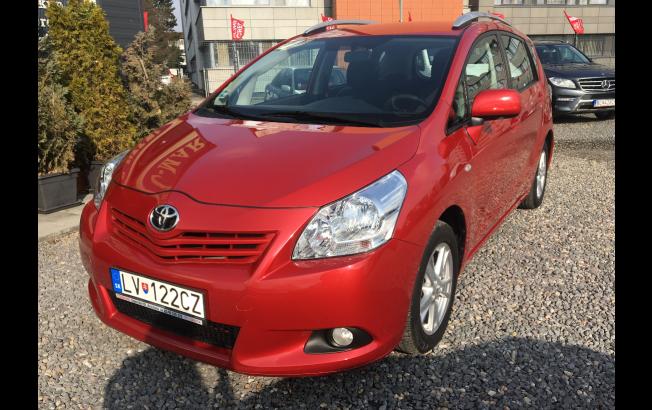 Toyota Verso 1.8i Active