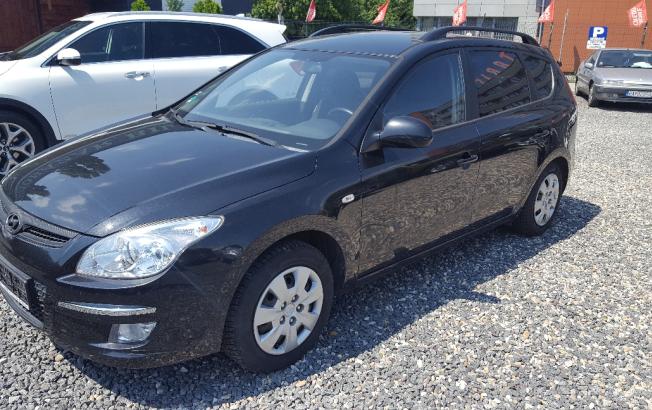 Hyundai i30 CW 1.6