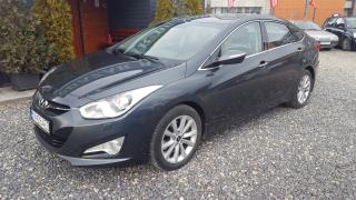 Hyundai i40 1.7CRDI FAMILY