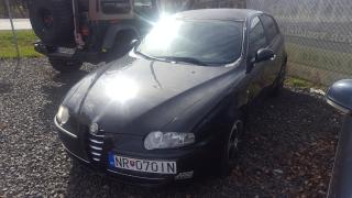 Alfa Romeo 147 1.9