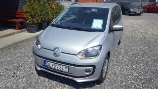 Volkswagen Up! 1.0 BMT Move UP